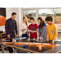 """STEM mokymo priemonė NASA """"Kosmoso Iššūkis"""""""