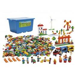 Rinkinys LEGO bendruomenė