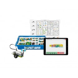 WeDo 2.0 Core Set, Software and Get Started Project