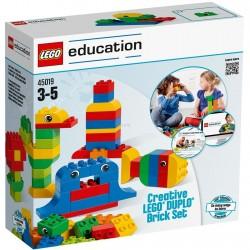 Rinkinys LEGO DUPLO kūrybiškumui lavinti