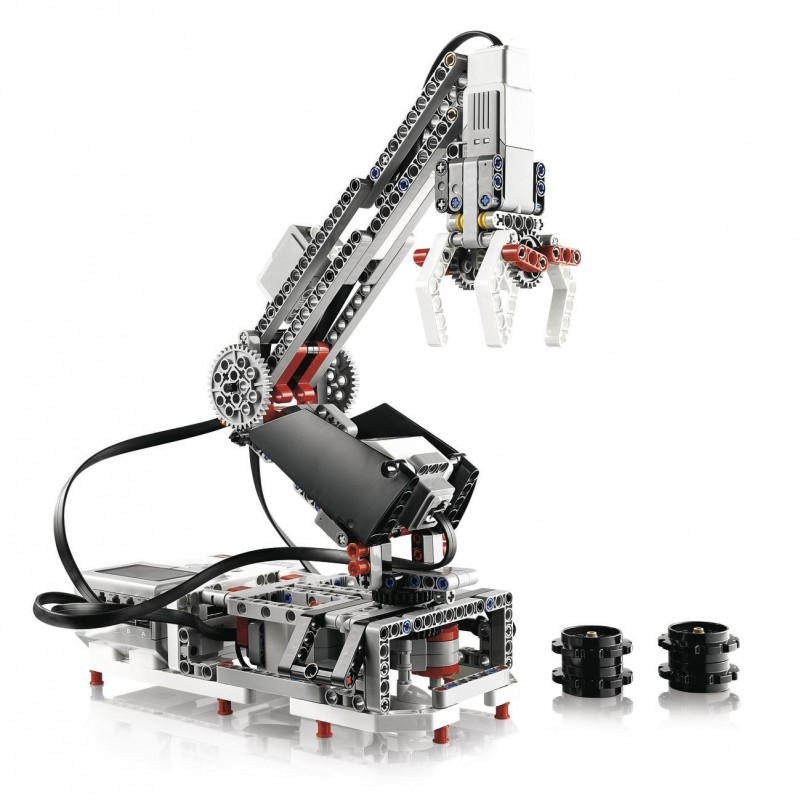 LEGO MINDSTORMS Education EV3 Core Set - SIMPO