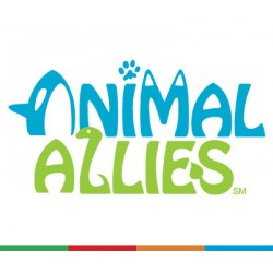 FLL challenge set - Animal allies