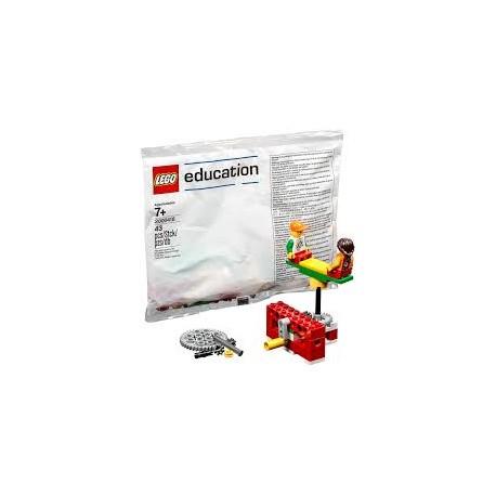 WS Kit Simple Machines Set