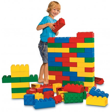 LEGO® Soft Brick Set