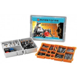 LEGO® MINDSTORMS® Education Base Set