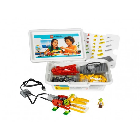 LEGO® Education WeDo™ Konstruktorius
