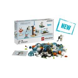 Papildymo rinkinys kosmoso tematika LEGO StoryStarter
