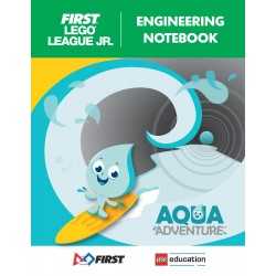 FLL Jr. Engineering Book
