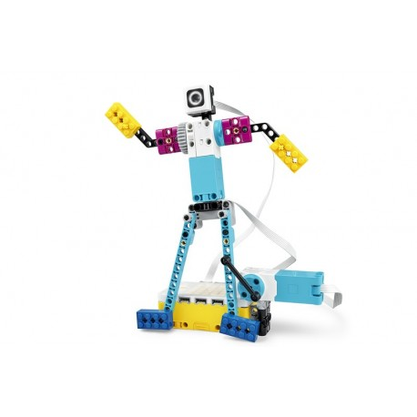 LEGO® Education SPIKE ™ bazinis rinkinys