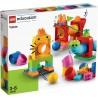 Rinkinys LEGO® Education eksperimentams su vamzdeliais