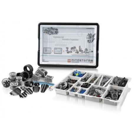 LEGO® MINDSTORMS® Education EV3 Papildkomplekts