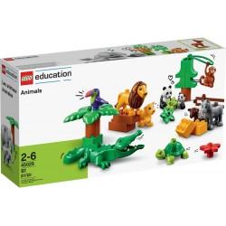 Rinkinys  LEGO® Education gyvūnai