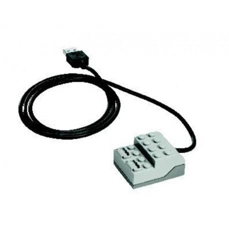 LEGO® Education WeDo USB šakotuvas