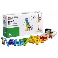 LEGO® Education BricQ Motion Essential asmeninis rinkinys