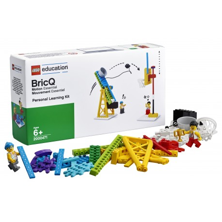 LEGO® Education BricQ Motion Essential asmeninis rinkinys