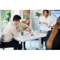 LEGO® Education - profesinis tobulėjimas