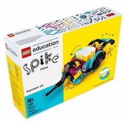 LEGO Education SPIKE™ Prime papildymo rinkinys