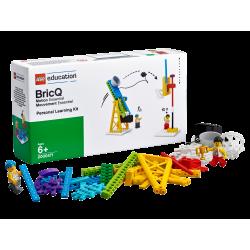LEGO® Education SPIKE ™ bazinis rinkinys