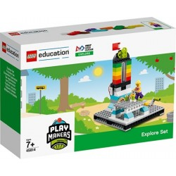 LEGO® Education SPIKE™ pamata komplekts