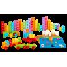 Rinkinys LEGO® Education abėcėlės raidės
