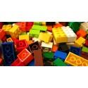 LEGO Spare Parts
